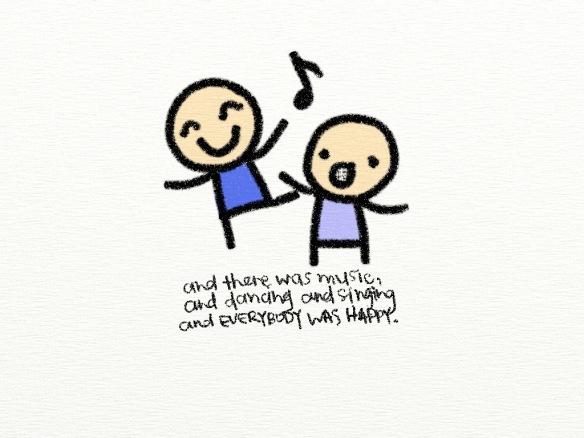 music-singing-dancing